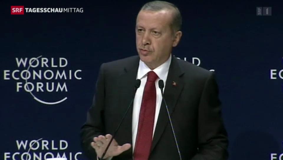 Türkei gegen «Islamischen Staat»