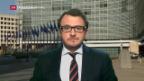 Video «Bald keine Visumspflicht mehr für Türkei?» abspielen
