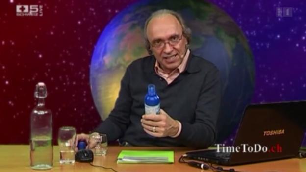 Video «Esoterik-Masche: TV-Moderator macht dubiose Nebengeschäfte» abspielen