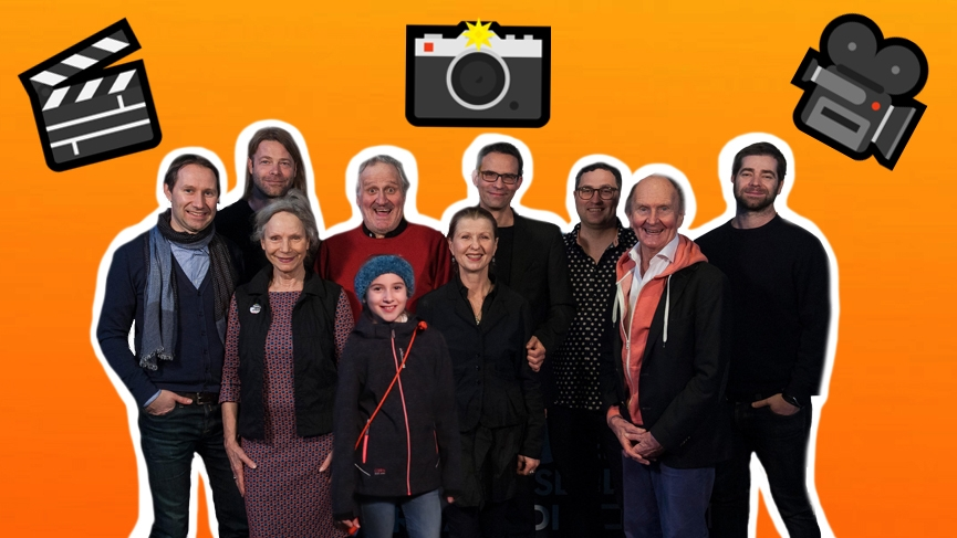 Filmtipp: «Di chli Häx»