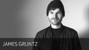 Video «James Gruntz: Wieso bist du Musiker geworden?» abspielen