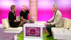 Video «Talk mit Kathrin Hönegger und Francois «FM» Mürner» abspielen
