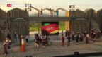 Video «Helvetische Revolution auf der Bühne» abspielen