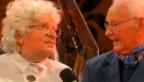 Video «Die alte junge Liebe von Rosi und Ernst» abspielen