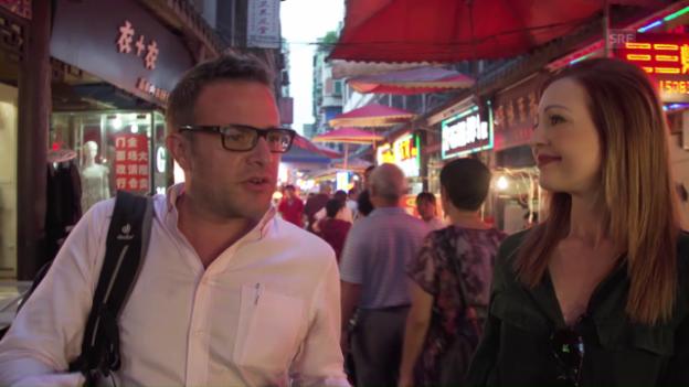 Video «In China gehört Bestechung zum journalistischen Alltag» abspielen