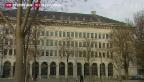 Video «Die Nationalbank bleibt in Alarmbereitschaft» abspielen