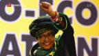 Video «Winnie Mandela verstorben» abspielen