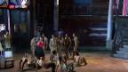 Video ««Carmen La Cubana», das erste Musical aus Kuba» abspielen