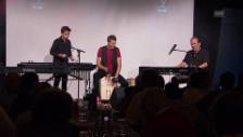 Video «Raymond und Ruben Fein auf der Bühne» abspielen