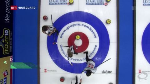 Campiunadi europeic da curling en Svezia