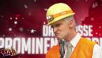 Video «Prominenten Special - Leuenberger» abspielen