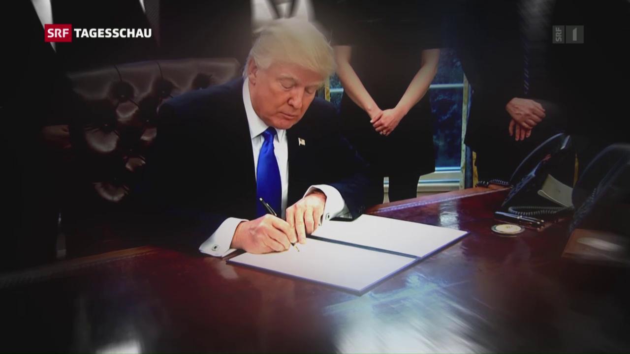 Trumps Einspruch abgelehnt – juristischer Kampf geht weiter