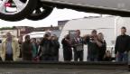 Video «Fahrende: Konflikt eskaliert» abspielen