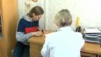 Video «Hirnschädigung durch Strahlung» abspielen