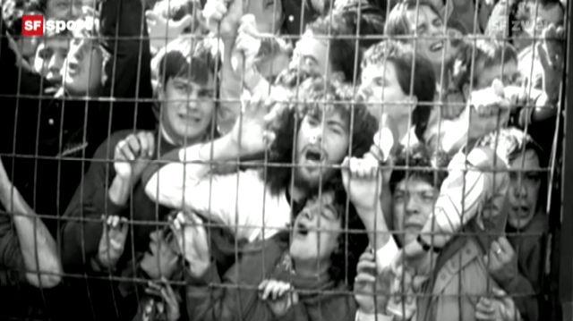 Sheffield – warum vor 23 Jahren 96 Liverpool Fans sterben mussten