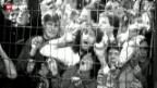 Video «Sheffield – warum vor 23 Jahren 96 Liverpool Fans sterben mussten» abspielen