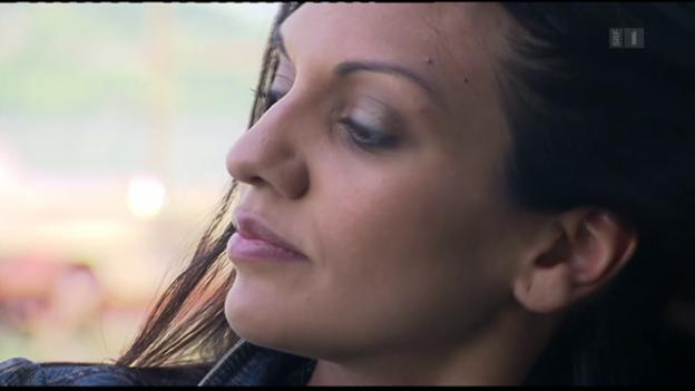Video «Eine vorläufige Zwangspause» abspielen