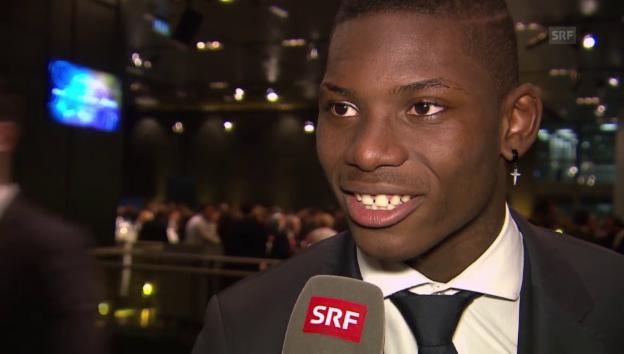 Video ««SFL Award Night»: Die besten Fussballer des Landes» abspielen