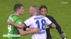 Video «Drmic gewinnt mit dem HSV gegen sein Ex-Team» abspielen
