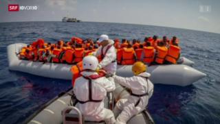 Video «Kein Asyl für Eritreer?» abspielen
