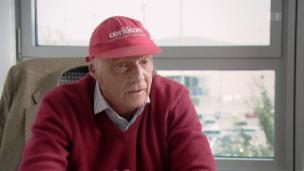 Link öffnet eine Lightbox. Video Niki Lauda – Chronologie eines Unfalls abspielen.
