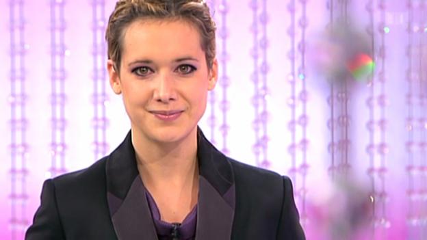 Video «glanz und gloria vom 25.01.2013» abspielen