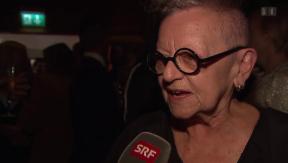 Video «Schöne Auflage: Die französische Mode-Bibel kommt in die Schweiz» abspielen
