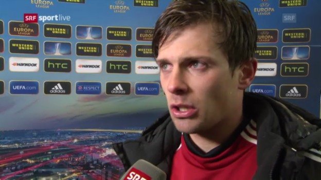Video «EL: Interview mit Valentin Stocker» abspielen