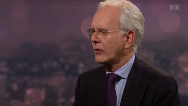 Video «Roger Schawinski im Gespräch mit Harald Schmidt» abspielen