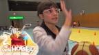 Video «Hannah wirft Korb um Korb!» abspielen