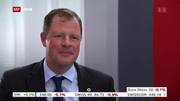 Video «SRF Börse vom 17.08.2018» abspielen