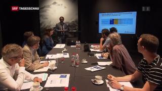 Video «Die Agrar-Initiativen – Unterschiede und Gemeinsamkeiten» abspielen