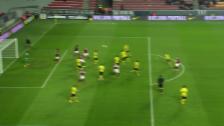 Video «Fussball: Europa League, Live-Highlights Sparta Prag - YB» abspielen