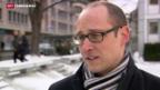 Video «Candinas will nicht CVP-Präsident werden» abspielen