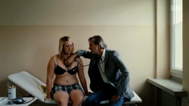 Video «Ulrich Seidls Filmtrips in die peinvollen Abgründe der Sexualität» abspielen