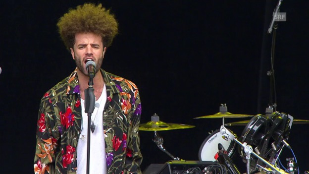 Video «Youngr - «Fill Me In» OpenAir St. Gallen» abspielen