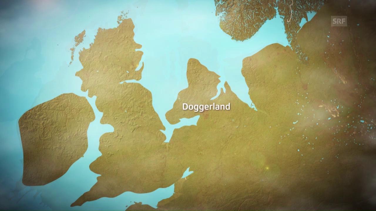 Der Untergang von Doggerland