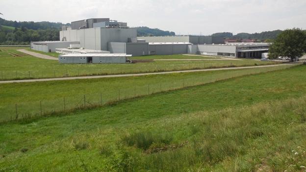 Die Gemeinde Marly und ihre bewegte Industriegeschichte (07.08.2013)