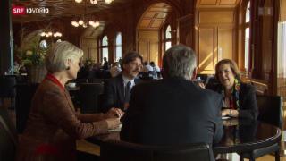 Video «Neuer Anlauf zur AHV-Reform» abspielen