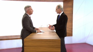 Video «Raiffeisen – Beruhigung unter neuer Führung?» abspielen