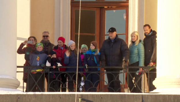 Video «Winterfest zum Thronjubiläum (unkomm.)» abspielen