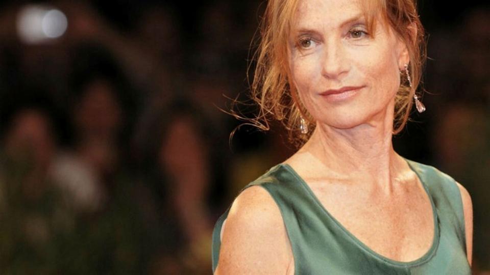 Isabelle Huppert – Leben für den Film