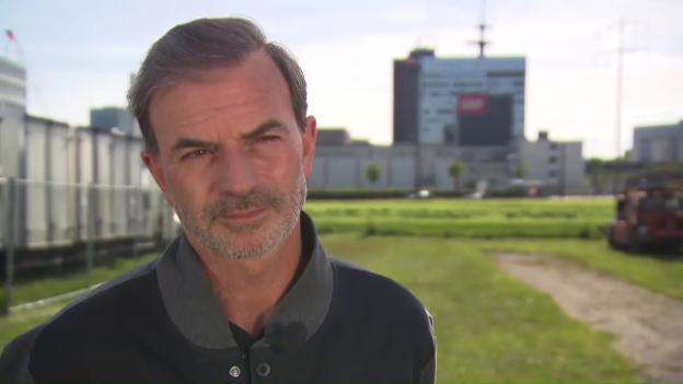 Video «Heinz Günthardt über die Chancen der Schweizerinnen an den French Open» abspielen