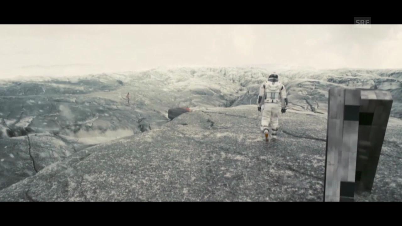 Filmkritik: «Interstellar»