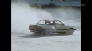 Video «Schleuderkurs (1984)» abspielen