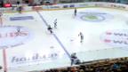 Video «Spengler Cup: Fribourg-Gottéron siegt» abspielen
