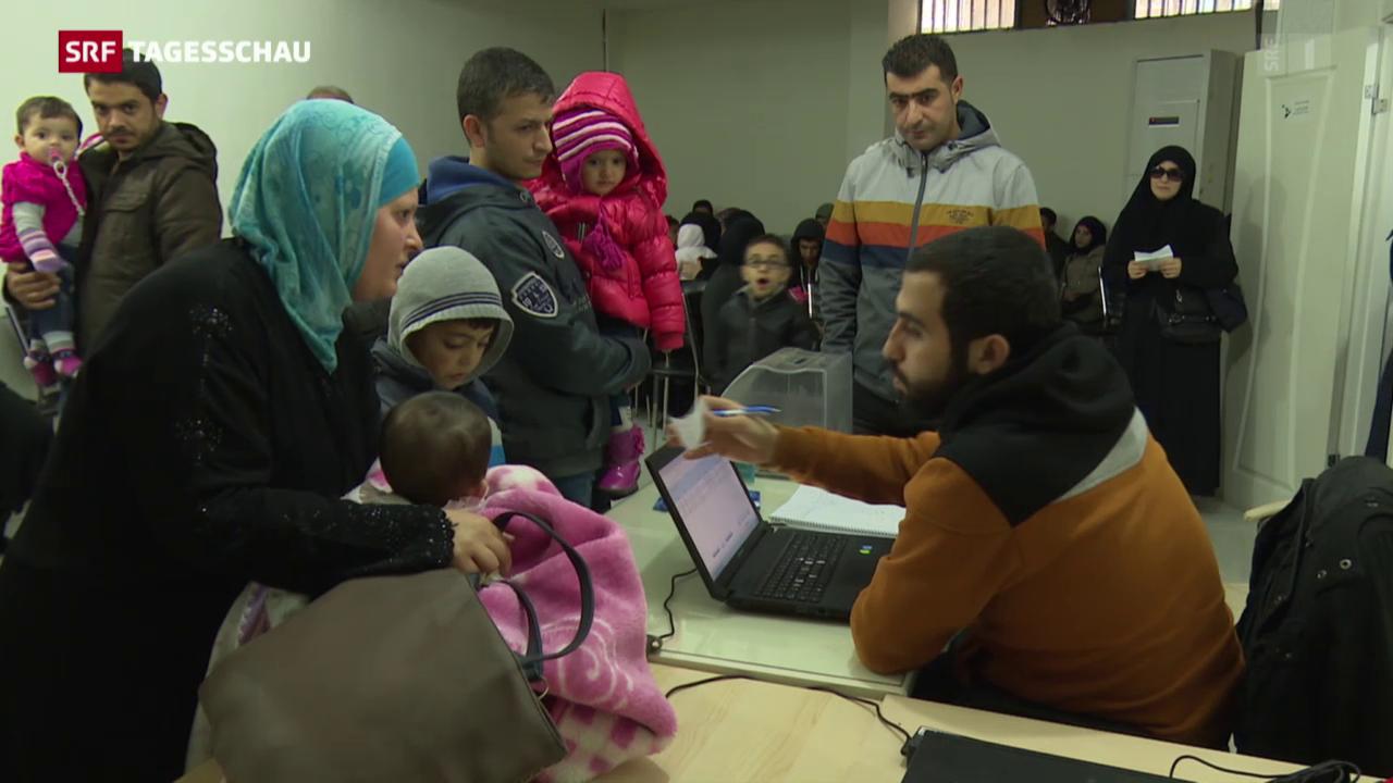 Warum Flüchtlinge auch künftig nicht in der Türkei bleiben werden