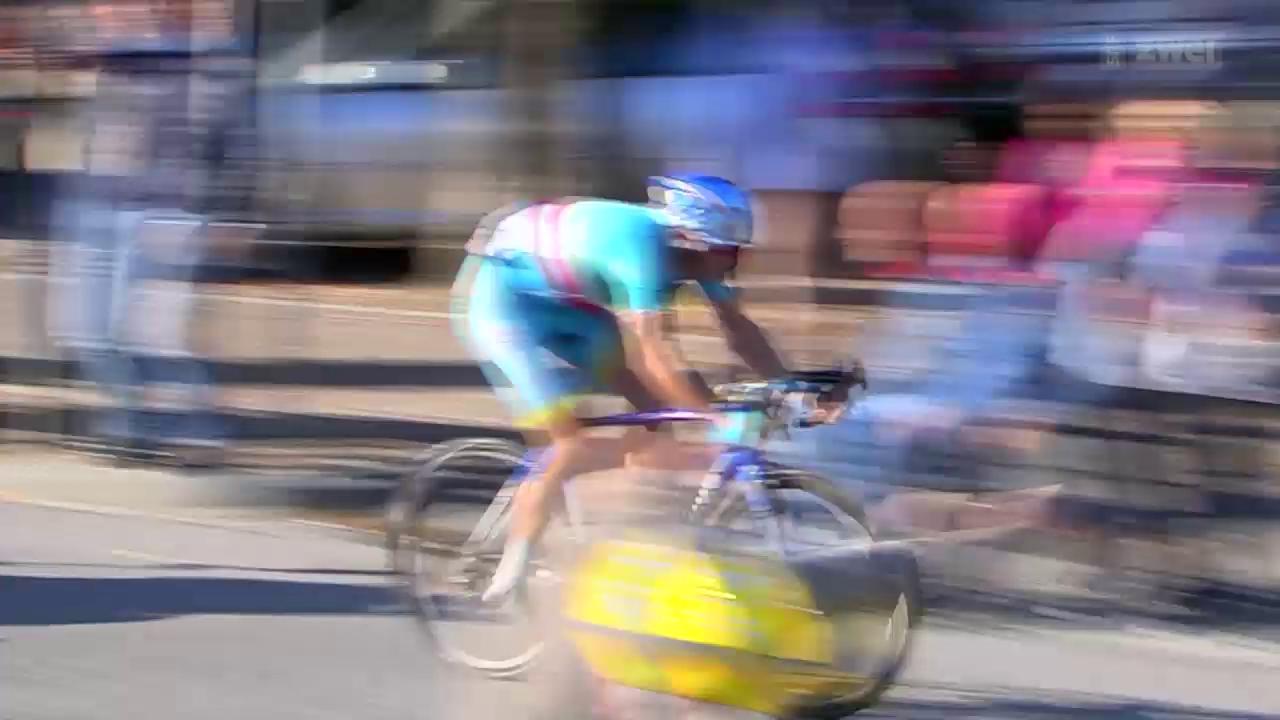 Rad: Lombardei-Rundfahrt