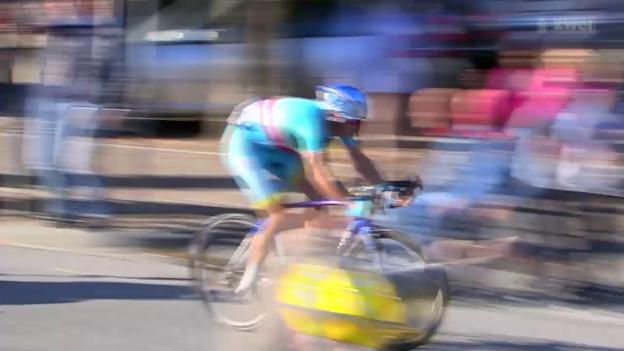 Video «Rad: Lombardei-Rundfahrt» abspielen