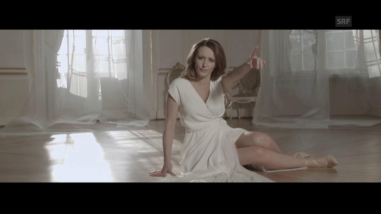 Polen: Monika Kuszyńska mit «In The Name Of Love»